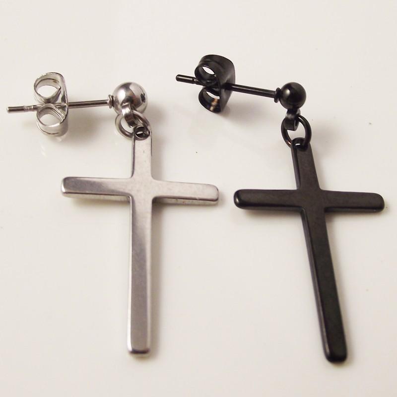 HTB1tWRWKFXXXXaeXXXXq6xXFXXXn - Cross Shaped Earrings