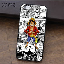 One Piece Design Case for iPhone