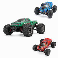 9135 1:16 2.4G Remote Control Car 4WD RC Car For Kids Children Birthday Gift Presents RC Toys Models