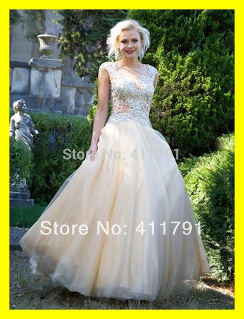 Amsale Wedding Dresses Gold Dress High Neck Old Fashioned Ball Gown ...