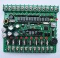 2 шт./лот ПЛК промышленного управления доска панель управления MCU программируемый контроллер контактор электромагнитный клапан привод FX1N-20MT