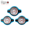 Temperature Gauge with  Utility safe 0.9 and 1.1 and 1.3 bar Thermo Radiator Cap  Tank Cover