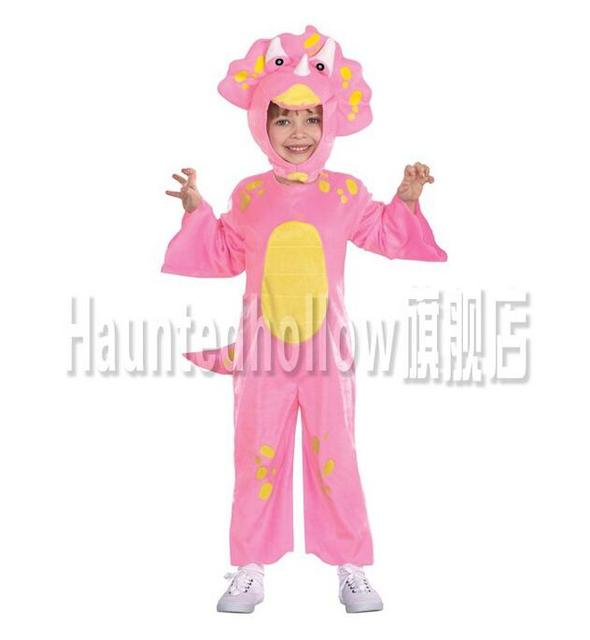 2017 Free Shipping Good Qiality Wholesale Dinosaur Costumes Baby