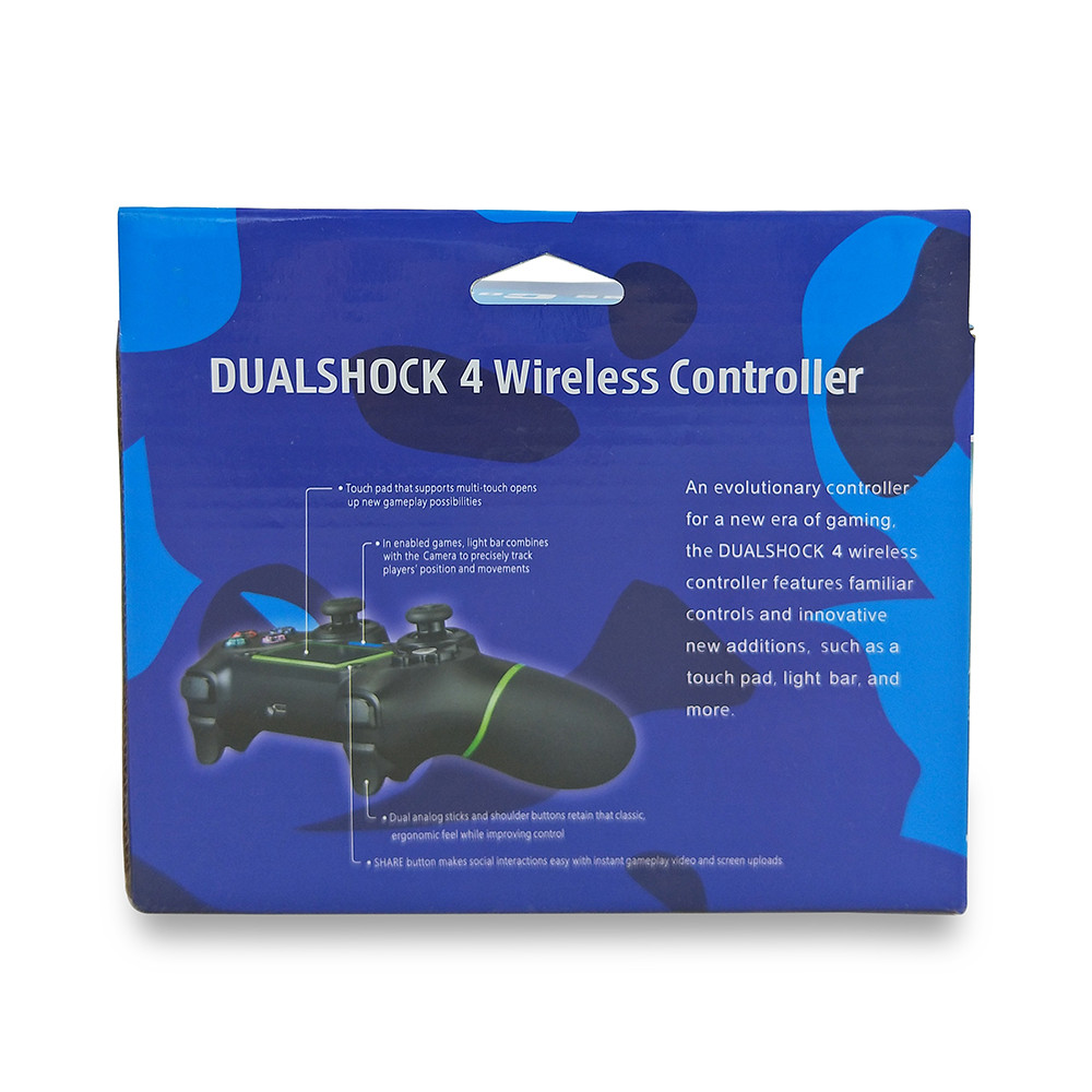 Image 5 - Wireless Bluetooth Gamepad Controller Joystick for Sony PlayStation 4 PS4 mobile gaming controller hot sale ps4 controller-in Gamepads from Consumer Electronics
