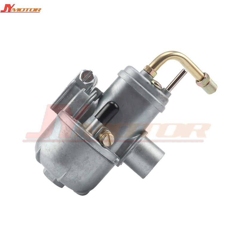 12mm Bing Style Carb Carburetor For Puch Moped Maxi Sport Luxe Newport E50  Murray
