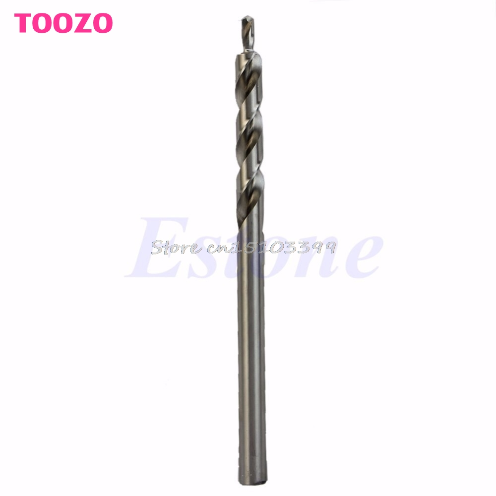 9.5mm Remplacement Twist Step Drill Bit Stop Collar For Kreg Manual - Foret - Photo 3