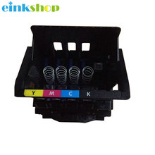 einkshop Second- handed For HP 711 Printhead for HP T520 T120 Print head цена