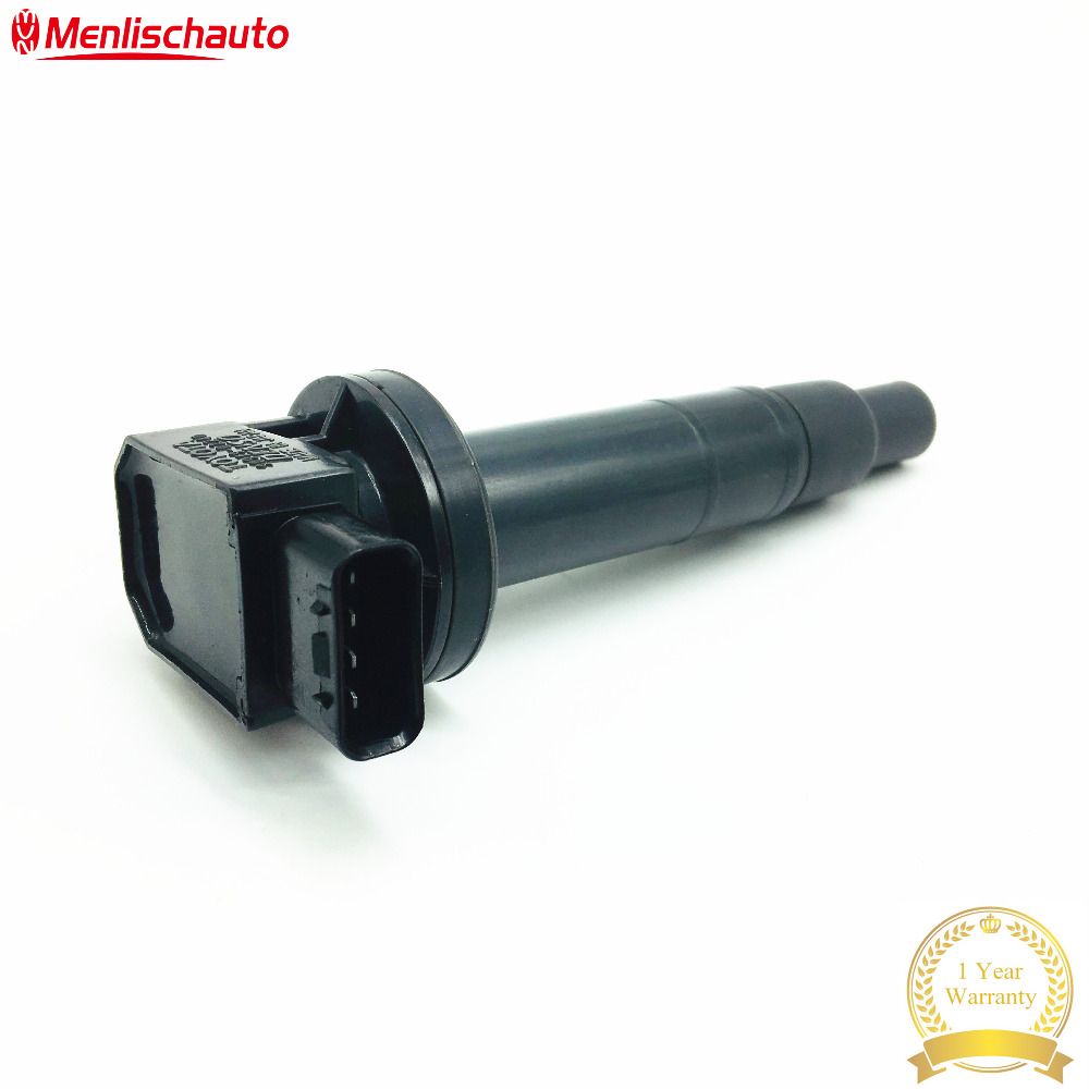 OEM 90919-02240 90080-19021 UF316 C1304 9091902240 9008019021 Spark Ignition Coil For Japanese Car