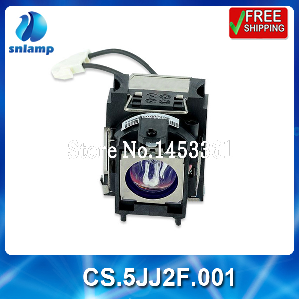 High quality replacement projector lamp bulb CS.5JJ2F.001 for MP720P MP625 MP725P cs 5jj1b 1b1 replacement projector bare lamp for mp610 mp620p mp720p p770 w100