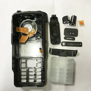 Image 2 - 2sets X Top Housing With Speaker And Flexible For GP338D+ DGP8550E XiR P8668i