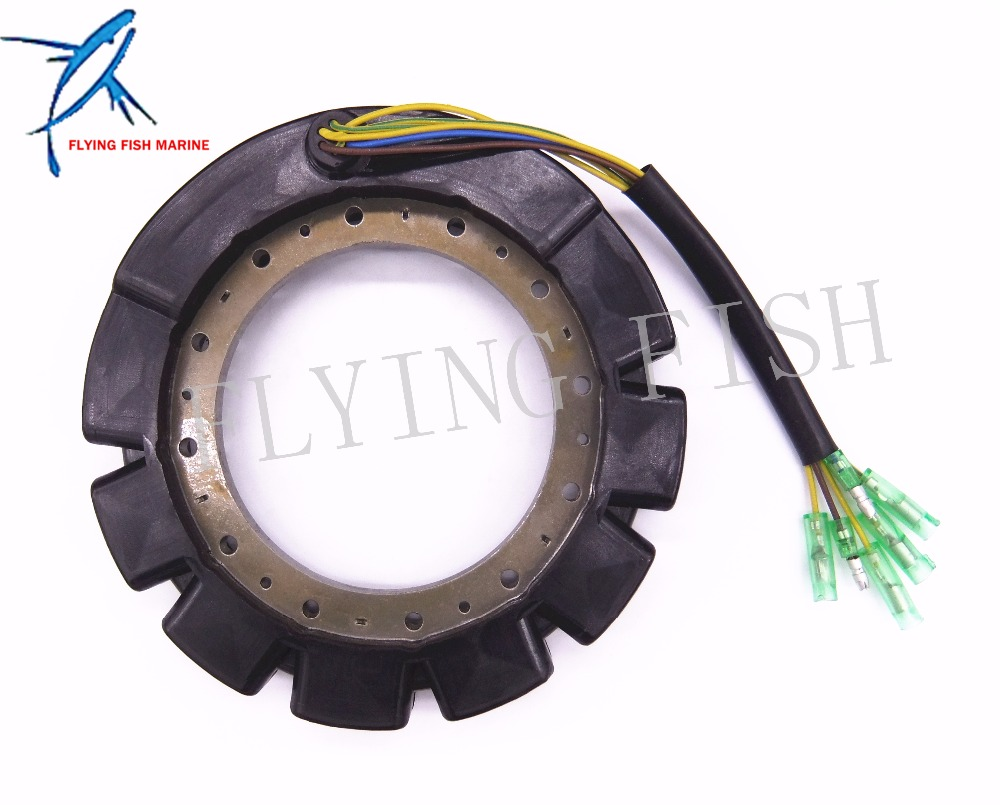 Boat Motor F25-05140000 Stator Assy for Parsun 4-Stroke F20 F25 Outboard Engine