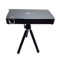 TOUMEI C800 Mini Projector Led Projector Proyector Mini Projetor Android 4 4 1080P WiFi Bluetooth RK3128