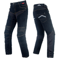 BENKIA Men Motorcycle Racing Denim Pants Protective Moto Jeans Pantalon Motocross Pants