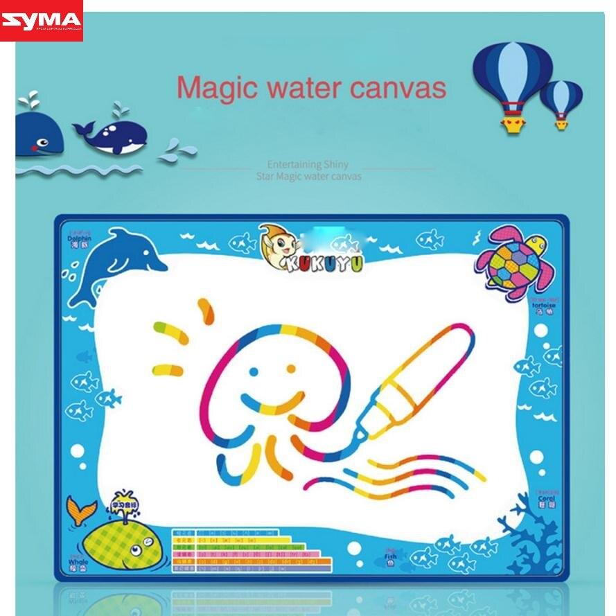 Brinquedos de Desenho Água desenho placa de escrita Gender : Unisex