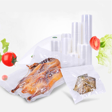 GZZT Vacuum Packing Bags For Vacuum Sealer Machine Food Storage Bags Fresh Food Saver 20*500cm 5 Rolls/Lot Kitchen Tools босоножки marie collet marie collet mp002xw0eofh