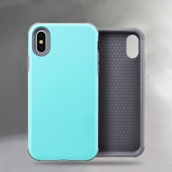 iPhone Xs Shockproof Phone Case