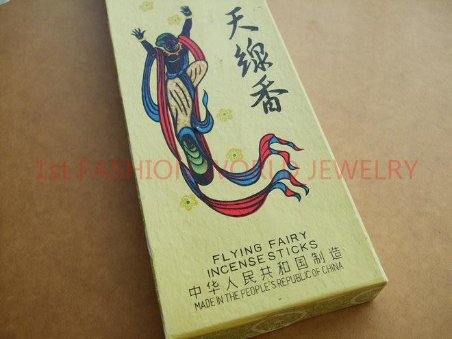 Китайски ароматни пръчици, летящи - Декор за дома - Снимка 4