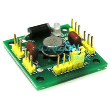 AD584 4 Channel 2.5V / 5V / 7.5V / 10V High Precision Voltage Reference Module