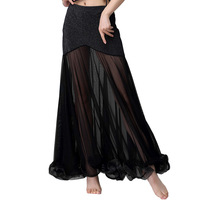 Slim Bellydance Costume For Women Black Red Bollywood Belly Dance Clothing Gypsy Clothes Indian Dress Oriental Outfits DC1757