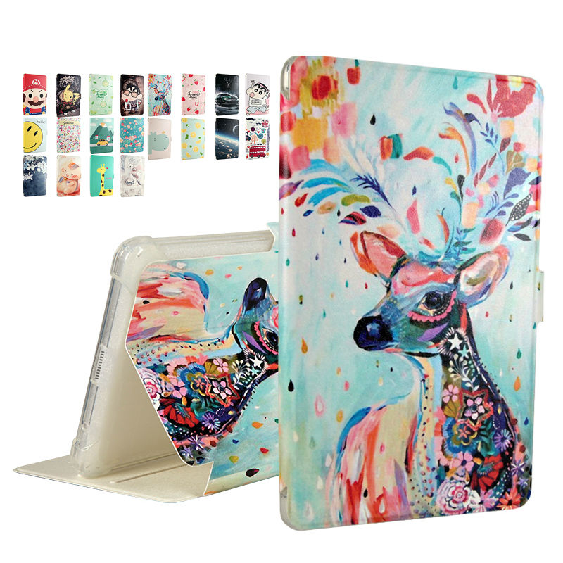 MediaPad M2 M2 803L 8 0 PU Leather Case 8 inch Tablet PC Cover Smart Magnet