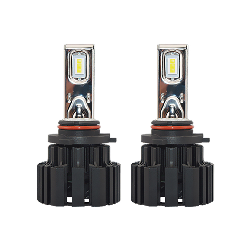 Car Headlight H7 H4 LED H8/H11 HB3/9005 HB4/9006 9012 5202 100W 13600lm Auto Bulb Headlamp 6000K Light 2017 new car led headlight h7 led h11 9005 hb3 9006 hb4 9012 car cob led headlamp bulb car light source front light 6000k