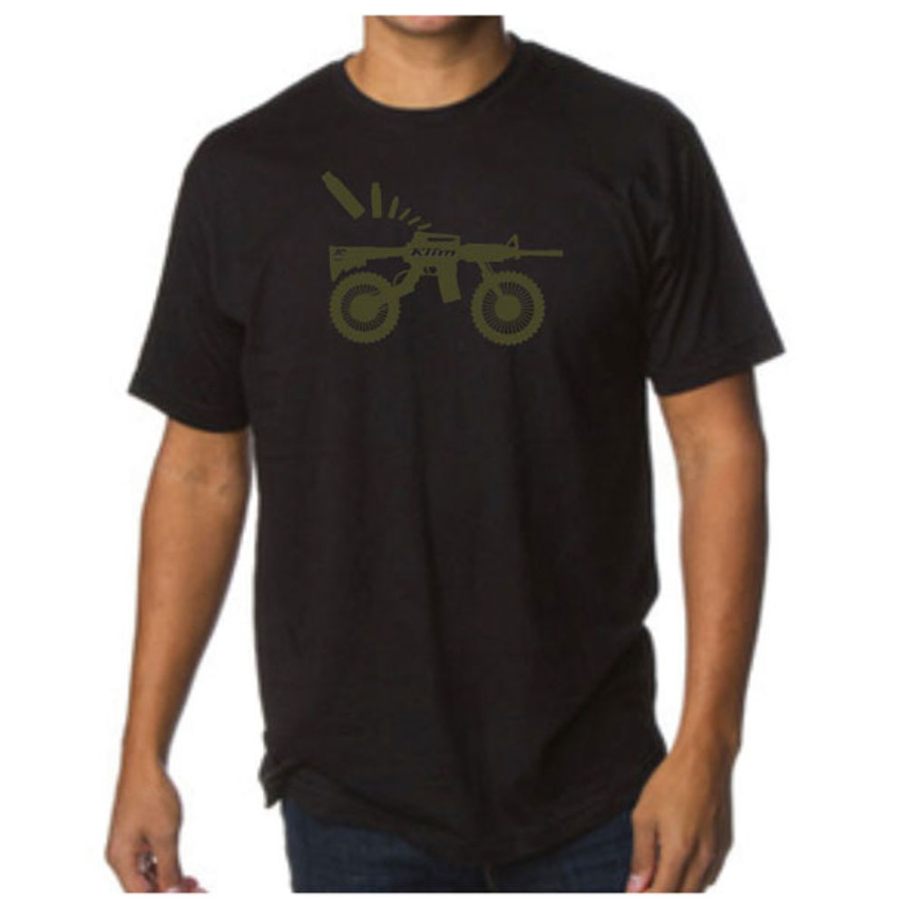 2019 New Casual Cool Tee <font><b>Shirt</b></font> Klim <font><b>AR</b></font> Biker Mens Crew Neck <font><b>Shirts</b></font> Tops Tees Guys Short Sleeve T-<font><b>Shirts</b></font> Hot Sale T-<font><b>shirt</b></font> image