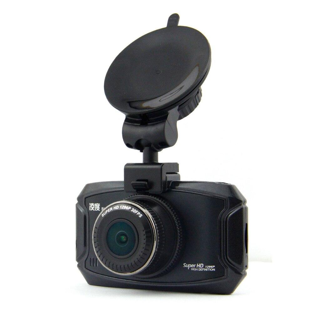 ФОТО Ambarella A7LA50 Car DVR Super HD 1296P Dash Cam G90 2.7 inch Screen 178 Degree View Angle Night Vision Car Black Box DVR BL950A