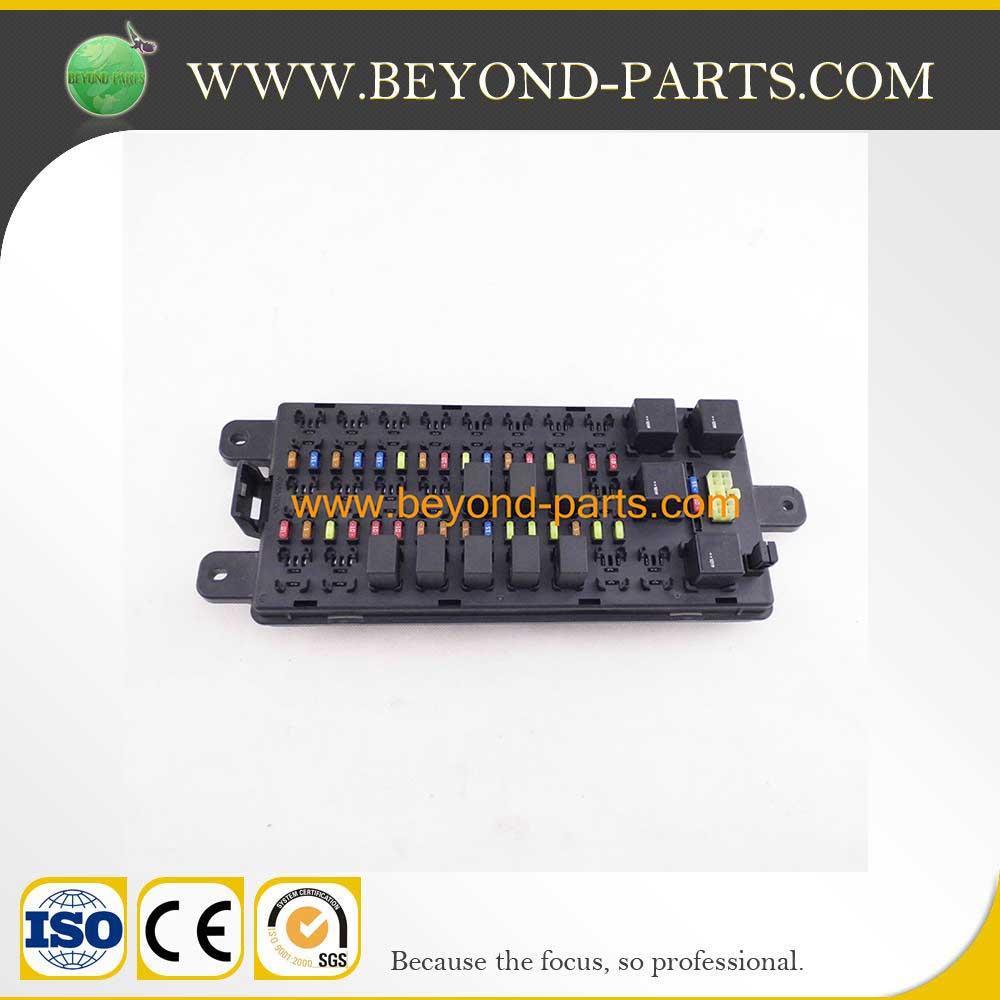 US $995 0 |kobelco excavator sk200 8 sk210 8 fuse box assy YN24E00016F2 on  Aliexpress com | Alibaba Group