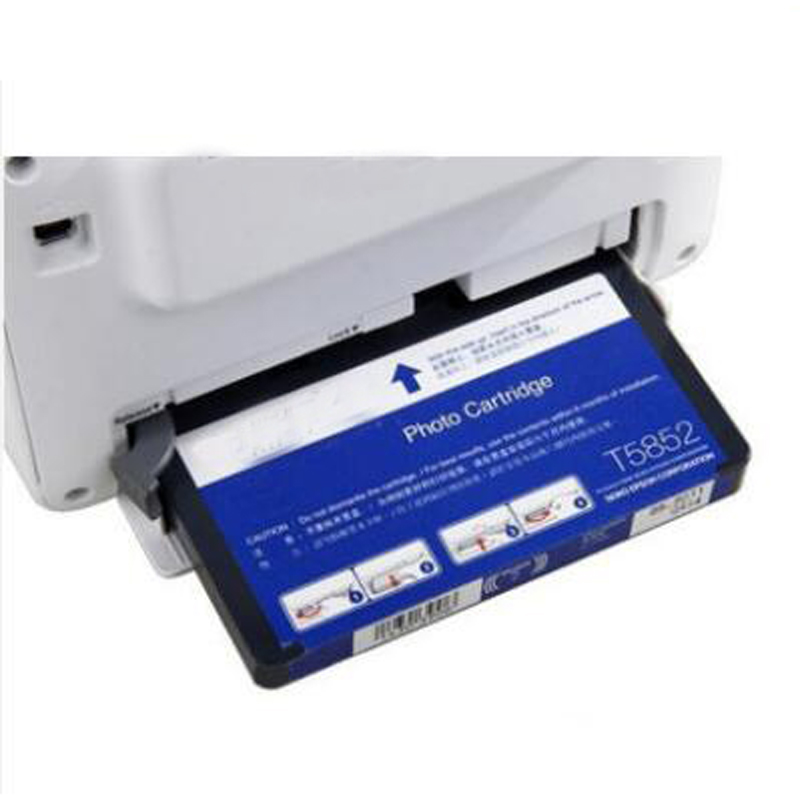 2Pcs Compatible Ink cartridge For Epson T5846 Stylus PM200 PM280 PM240 PM290 Printer