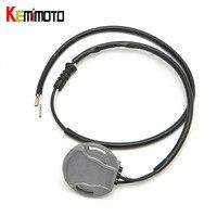 KEMiMOTO Trim Sender Sensor Sending Unit For SX M DP S DP SM Drive 3849411 3855535
