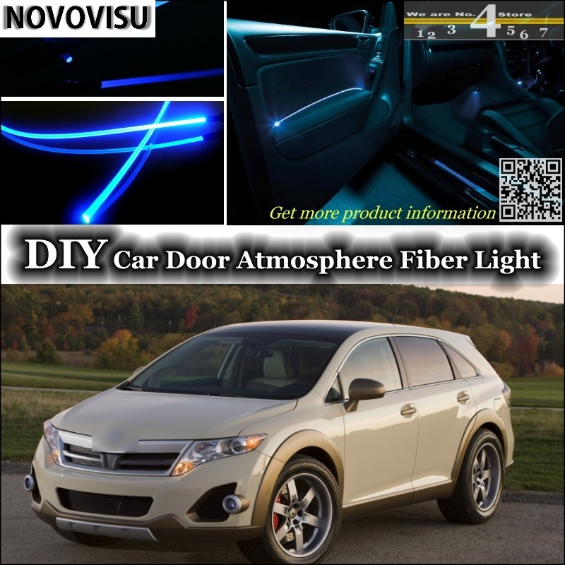 Novovisu For Toyota Zelas For Scion Tc Interior Ambient Light