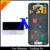 Acompanhe No. + 100% testado Original Para Samsung Galaxy S5 mini G800 G800F LCD Digitador Assembléia com home button-branco/Preto