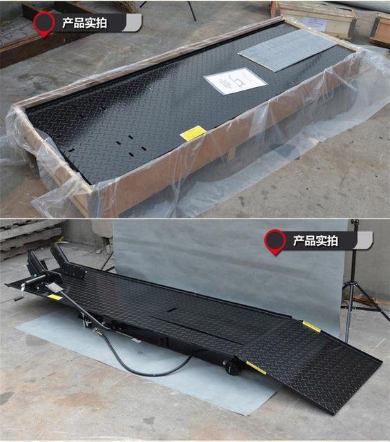 online shop motorcycle lift manual pneumatic amphibious motorcycle rh m aliexpress com