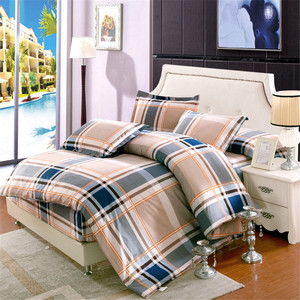 Home Textile Stripes plaid Sty