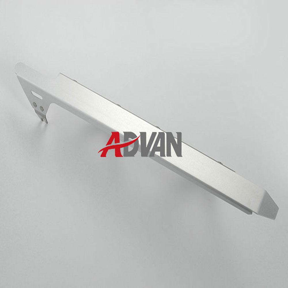Алюминиевая цепочка гвардии для BMW F800GS & АДВ F700GS, F650GS две