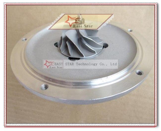 Турбо КЗПЧ картридж ядро RHF4H VN3 14411-VK500 Турбокомпрессор Для NISSAN Navara 2.5L DI X-Trail 2001-03 MD22 YD22ETI 2.2L 136HP