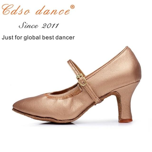 womens Satin Ankle Strap Latin Romantic Cdso Dance Cdso10204 Red Salsa Shoe High Heel Red Ballroom Dance Shoes Good Heat Preservation