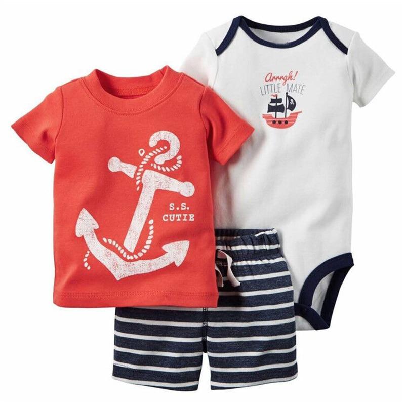 Sets, Bodysuit, T-Shirt, Style, Pant, Baby
