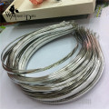 20Pcs/Lot 4mm-8mm Wholesale DIY Hair Hoop stainless steel Hairbands Hair Accessory/Ornaments/Decorations Hair Accessories