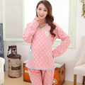 Fashion Maternity pajamas Clothes sets cotton maternity pajamas sets pregnant set pregnancy clothes for Pregnant Women