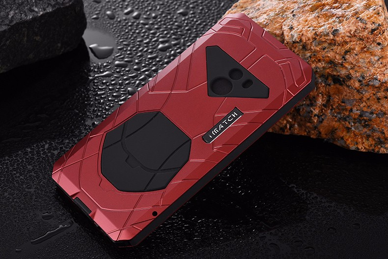 Silicone Shockproof States Hard 12