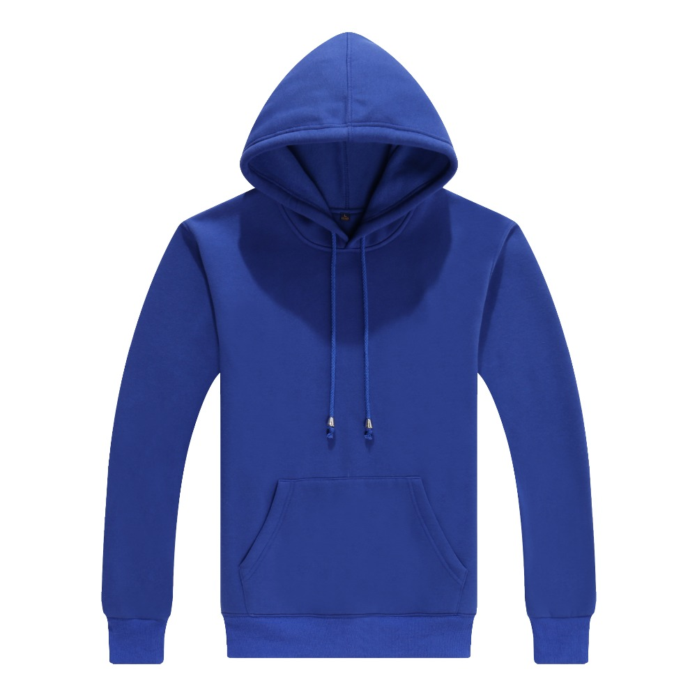 Bormandick pulls à capuche pour hommes Hommes/Femmes décontracté Hip Hop Sweat-Shirt Automne et vêtements d'hiver super doux renard argenté velours blanc YC611-46
