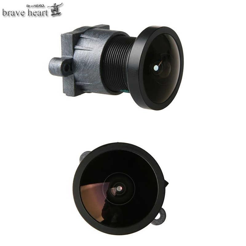 Бренд SJCAM sj4000 len 1200 пикселей 170 линзы увеличивающие заменить для оригинальной камеры SJCAM sj 4000 sj5000 sj6000 sj7000 sj8000 sj9000 камеры