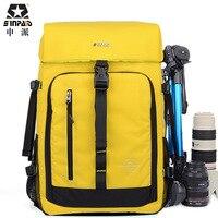 Оптовая продажа из Китая Лидер продаж модные водонепроницаемые сумка, рюкзак для фотоаппарата Фото Сумка для видеокамеры с дождевик CD50