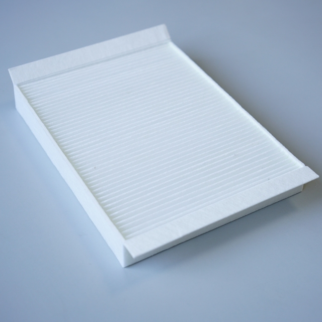 cabin air filter for Mercedes-Benz ML300 / ML320 / ML350 / ML500 ,W / S205-C180L / C200L / C260L oem:1668300218 #FT296C