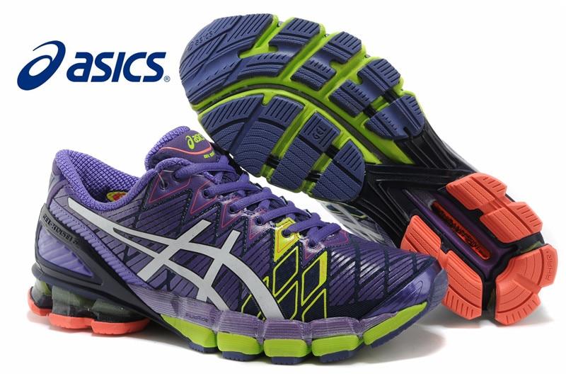 super popular cb2d1 e760a ... shop asics kinsel 5 donna scarpe da corsa nuovi colori asics gel kinsei  5 d686d 846e4