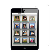 For Apple tablet  iPad mini 2  Resist the impact, fall, scratch, nano TPU explosion-proof screen protective film