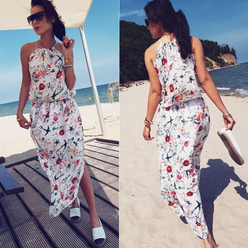 Распродажа летних женских платьев