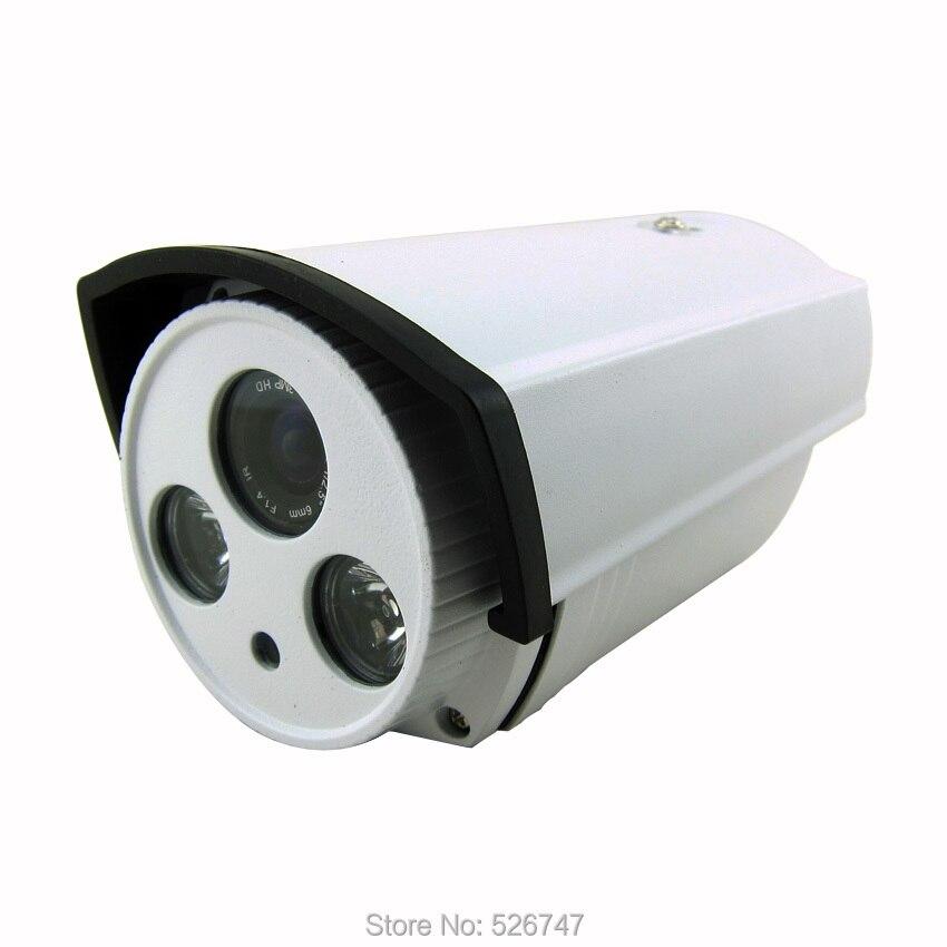 720P 960P 1080P AHD Camera 60-QB-1