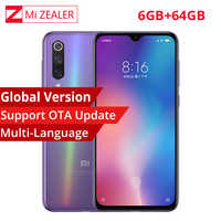 Global Version Xiaomi Mi 9 SE Smartphone 5.97 inch 6GB RAM 64GB ROM Snapdragon 712 Octa Core 19.5:9 AMOLED Full Screen Cellphone